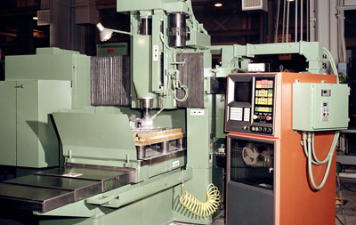 Whatever your industry, contact EDJ Precision Machine for quick and cost-effective machining and manufacturing.