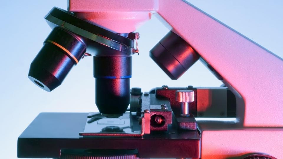 scientific tools & equipment machining manufacturing