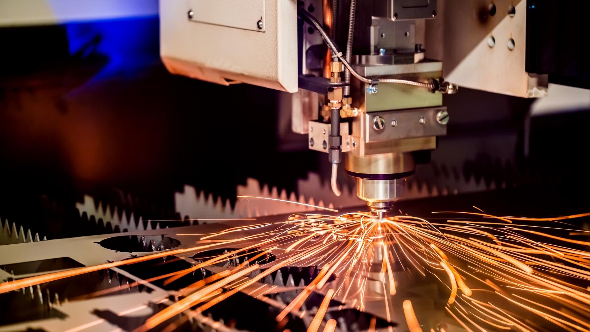 CNC Machine EDJ Precision King County