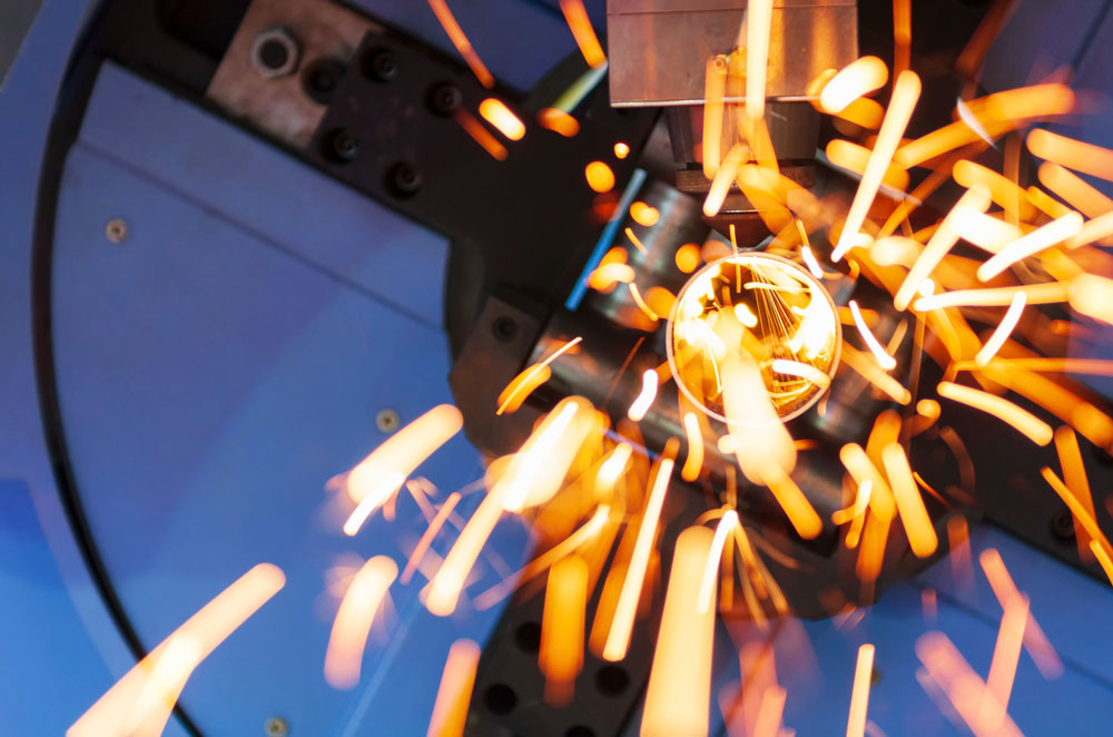Expert CNC Machine Shop Serving NW Washington │ EDJ Precision Machine