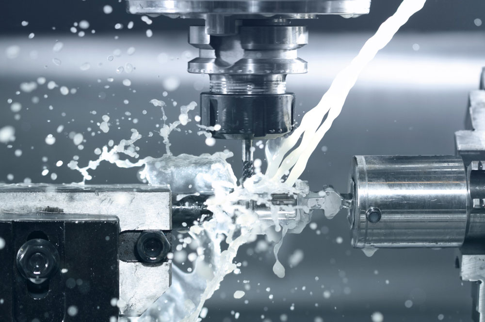 CNC machine shop with a reputation for excellence. Metal cutting, shaping, plating, crafting & so much more. Serving diverse industries from Bellingham to Tacoma.