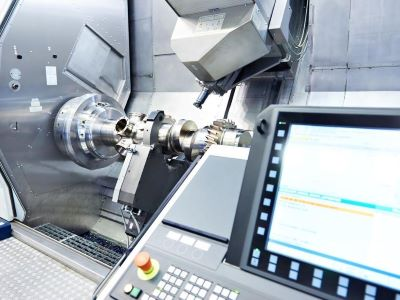 machining error seattle
